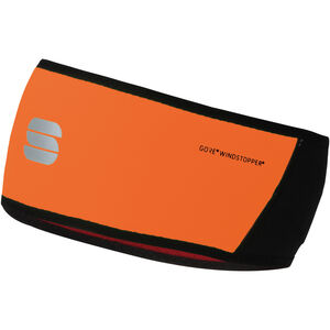 Sportful Headband black/orange sdr black/orange sdr