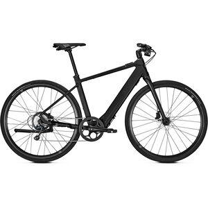 """Kalkhoff Berleen Pure Advance G10 28"""" 252Wh magicblack matt bei fahrrad.de Online"""