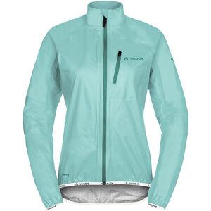 VAUDE Drop III Jacket Women glacier