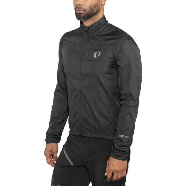 PEARL iZUMi Elite Escape Barrier Jacket Herren black