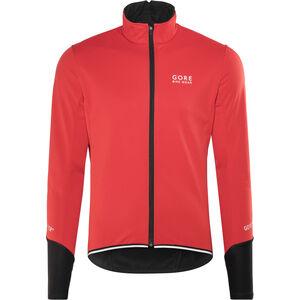 GORE BIKE WEAR Power 2.0 WS SO Jacket Men red/black