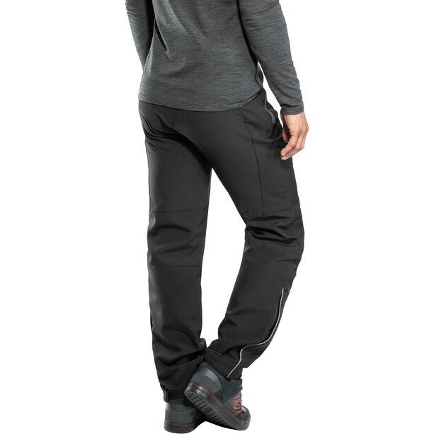 Protective Long Pants Herren black
