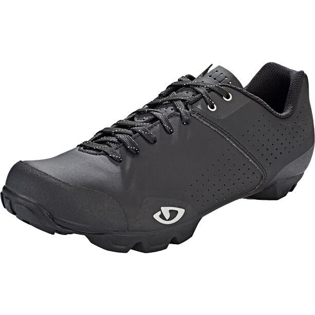 Giro Privateer Lace Shoes Herren black