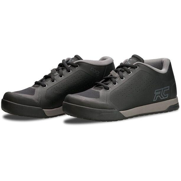 Ride Concepts Powerline Schuhe Herren black/charcoal
