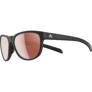 adidas Wildcharge Glasses black matt/black black matt/black