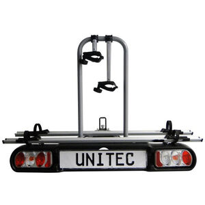 Unitec Atlas Evolution