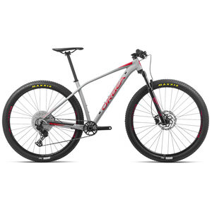 """ORBEA Alma H30 27,5"""" grey/red grey/red"""