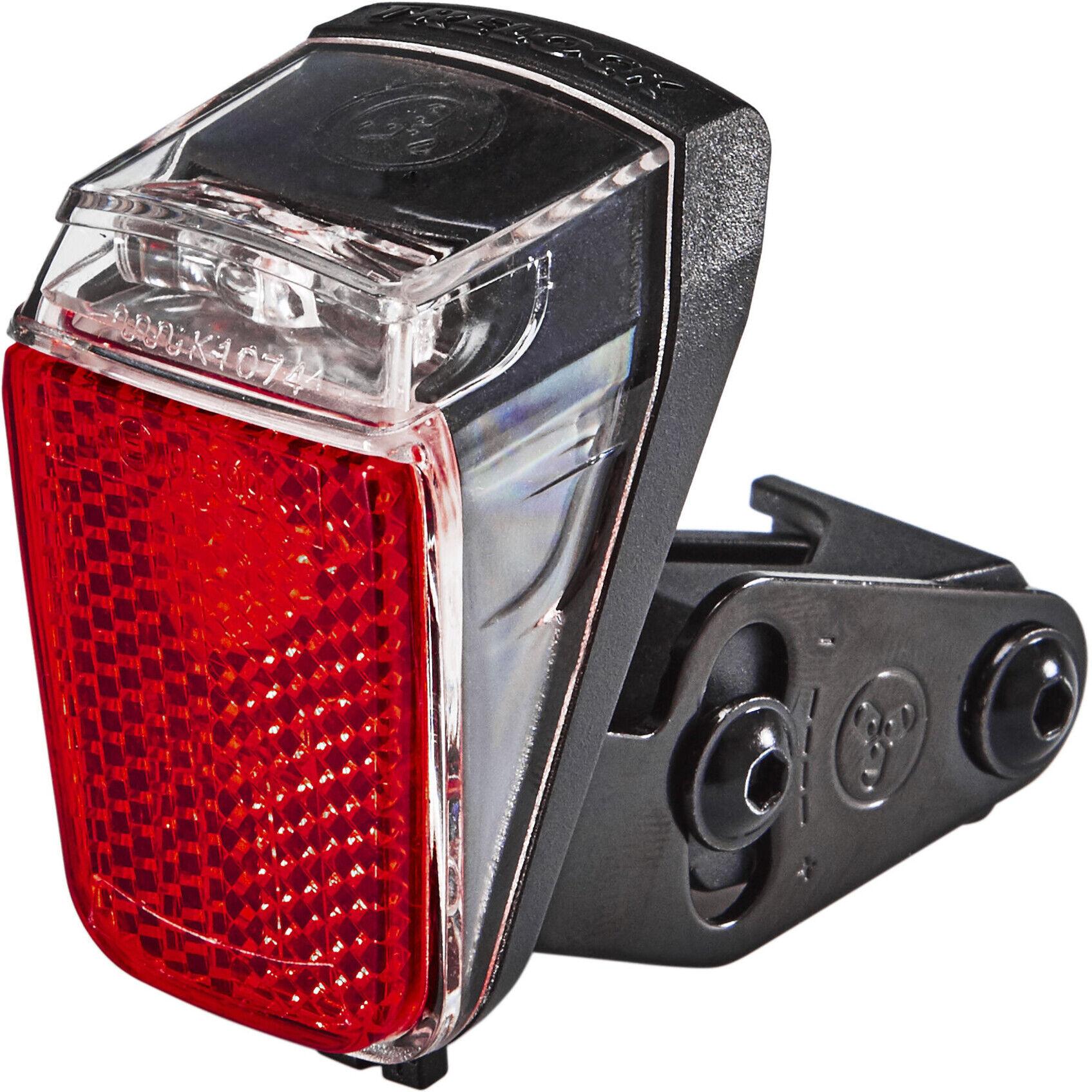 Trelock LS 710 LED Rücklicht mit StVZO Fahrrad Rückleuchte