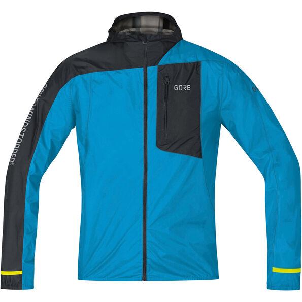 GORE WEAR R7 Windstopper Light Hooded Jacket