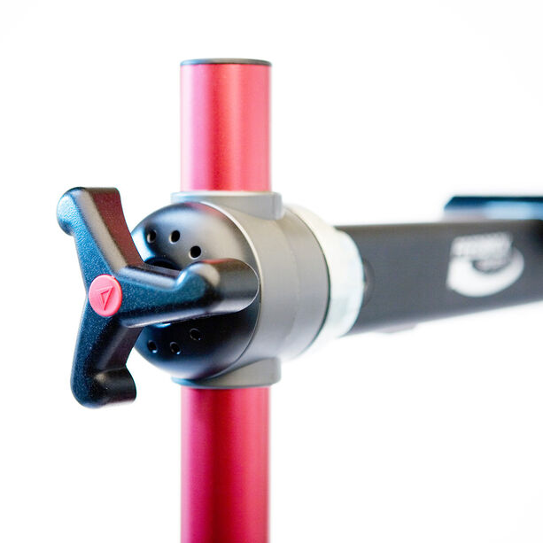 Feedback Sports Pro Ultralight Reparaturständer rot-schwarz