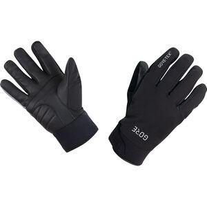 GORE WEAR C5 Gore-Tex Thermo Handschuhe black black