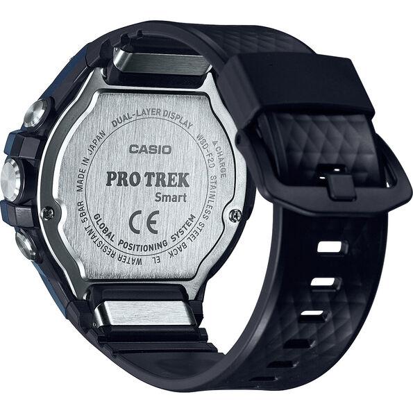 CASIO PRO TREK SMART WSD-F20A-BUAAE Smartwatch Herren