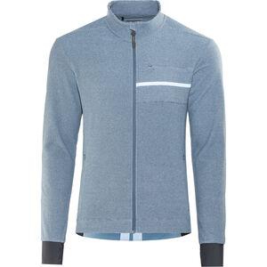 Shimano Transit Fleece Jersey Herren aegean blue aegean blue