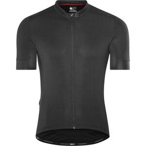 Bontrager Velocis Cycling SS Jersey Herren black black
