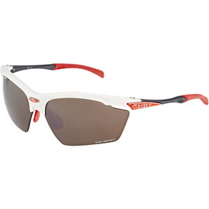 Rudy Project Agon Glasses white/hi altitude