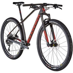 Mondraker Podium Carbon Carbon/Flame Red bei fahrrad.de Online