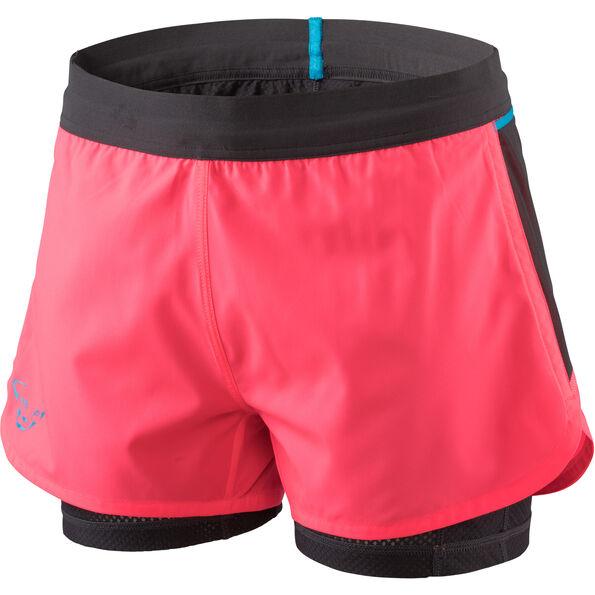 Dynafit Alpine Pro 2in1 Shorts Damen