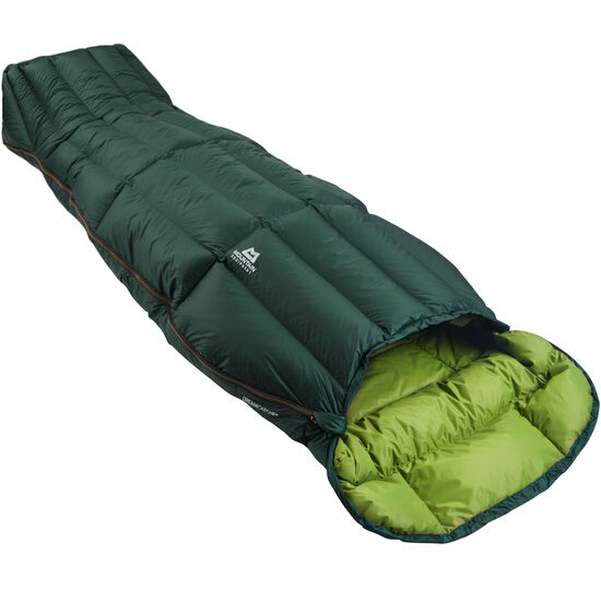 Mountain Equipment Dreamcatcher Sleeping Bag bei fahrrad.de Online