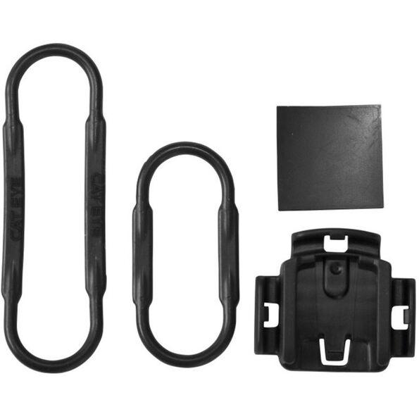 CatEye Low Profil Computerhalter für alle Wireless Computer schwarz