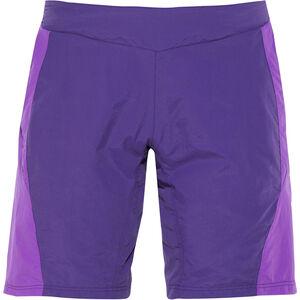 Endura Pulse Shorts Damen purple purple