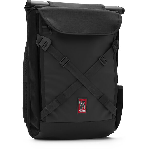 Chrome Bravo 2.0 Rucksack black/black