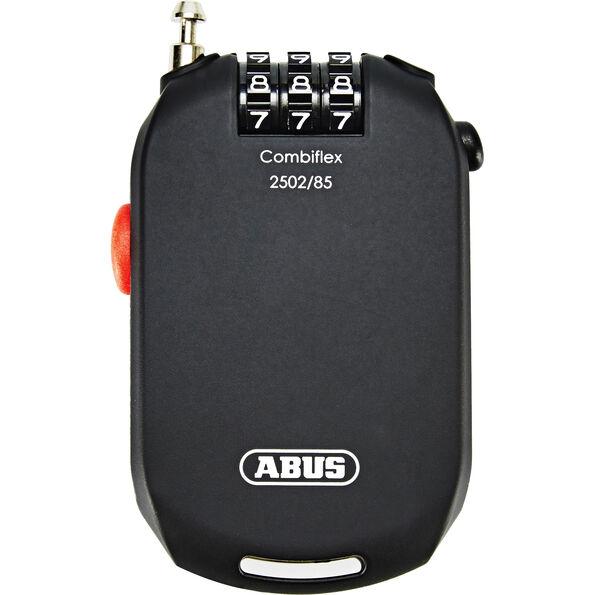 ABUS Combiflex Pro 2502 Roll-Kabelschloss stark Zahlen