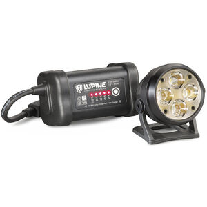 Lupine Wilma 7 Helmlampe