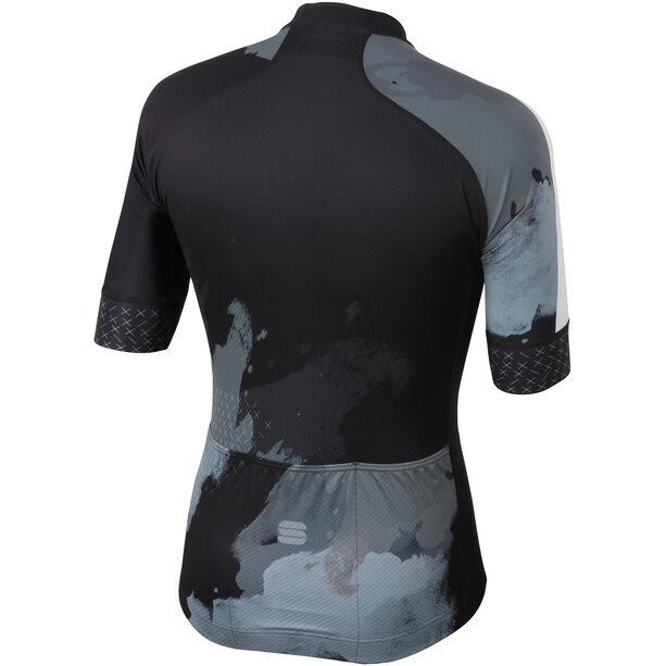 Sportful Bodyfit Team 2.0 Dolomia Jersey Herren black
