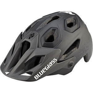 bluegrass Golden Eyes Helm black black