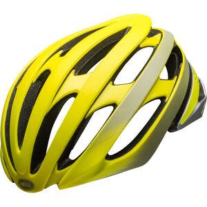 Bell Stratus Ghost MIPS Helm matte/gloss hi-viz reflective matte/gloss hi-viz reflective