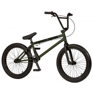 "Stereo Bikes Amp 20"" matte army green matte army green"