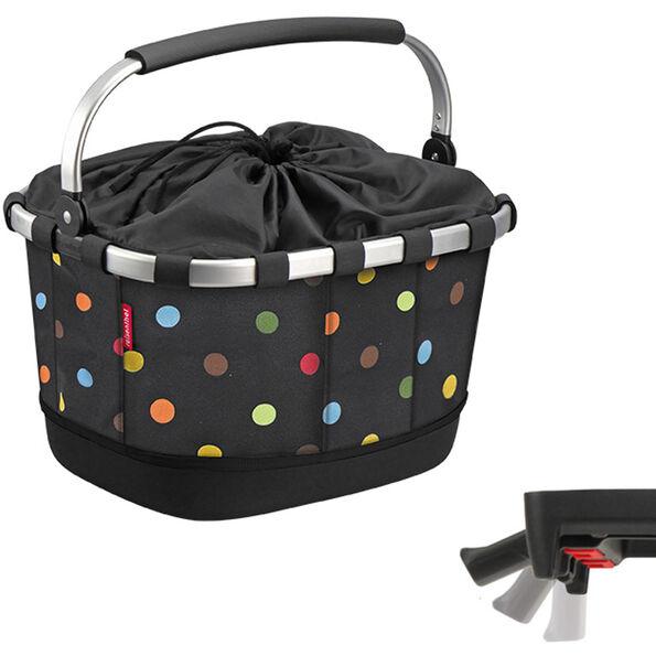 KlickFix Reisenthel Carrybag GT mit UniKlip