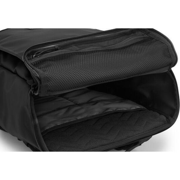 Chrome Volcan Rucksack black tarp