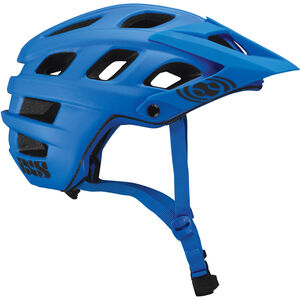 IXS Trail RS Evo Helmet fluo blue fluo blue
