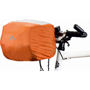VAUDE Raincover for Handlebar Bag orange orange