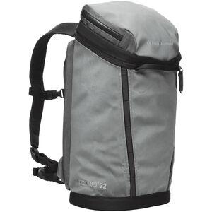 Black Diamond Creek Transit 22 Backpack Ash bei fahrrad.de Online