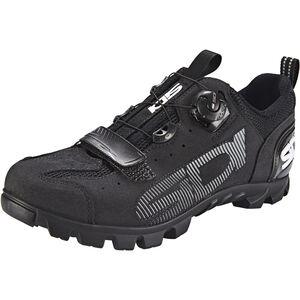 Sidi SD15 Shoes Herren black black