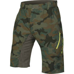 Endura Hummvee Lite II Shorts Men camouflage bei fahrrad.de Online
