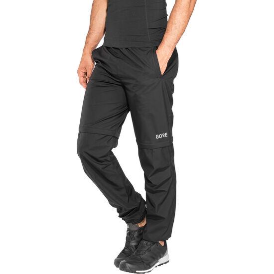 GORE WEAR R3 Windstopper Zip-Off Pants Men bei fahrrad.de Online