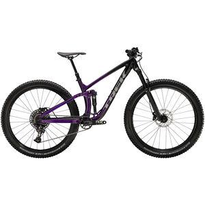 Trek Fuel EX 7 trek black/purple lotus trek black/purple lotus