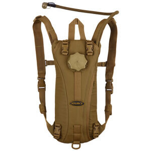 SOURCE Tactical Hydration Pack 3l coyote coyote