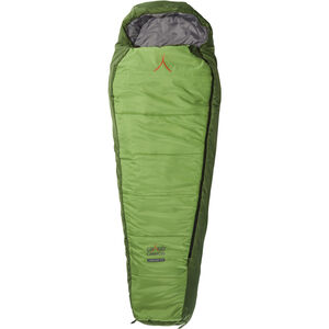 Grand Canyon Cuddle Bag 150 Sleeping Bag Kinder green green
