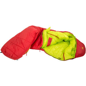 Carinthia G 250 Sleeping Bag L red/lime