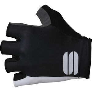 Sportful Bodyfit Pro Gloves black/white black/white