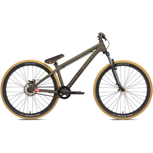 NS Bikes Zircus camo