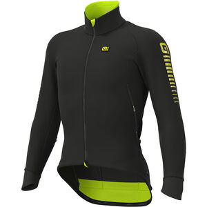 Alé Cycling Clima Protection 2.0 Race Nordik Jacke Herren black black