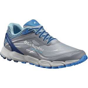 Columbia Caldorado III Shoes Women Earl Grey/Coastal Blue bei fahrrad.de Online