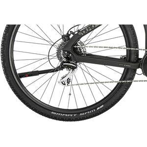 HAIBIKE SDURO Cross 1.0 Herren schwarz/titan/grau matt bei fahrrad.de Online