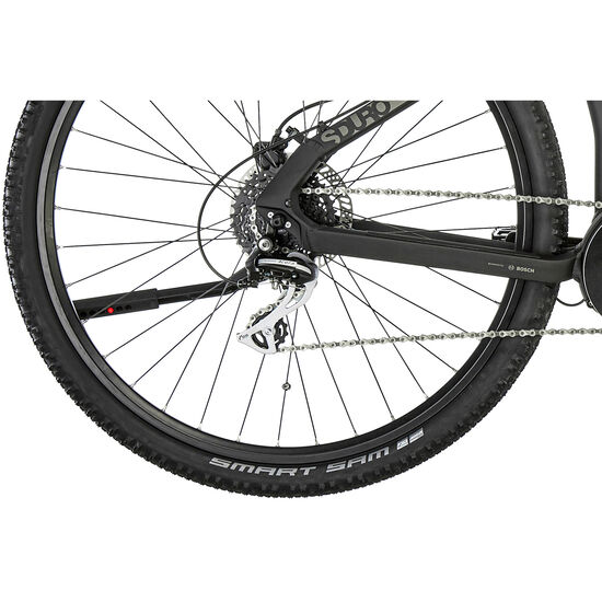 HAIBIKE SDURO Cross 1.0 Herren bei fahrrad.de Online
