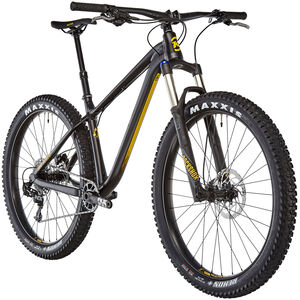 Kona Big Honzo matt black/grey yellow matt black/grey yellow
